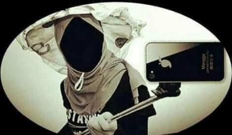 hukum selfie bagi wanita muslimah