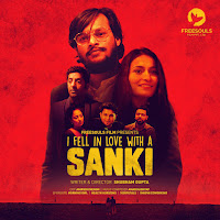 I Fell in Love With a Sanki (2021) Hindi Season 1 Watch Online Movies