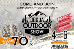 Jogja Outdoor Show
