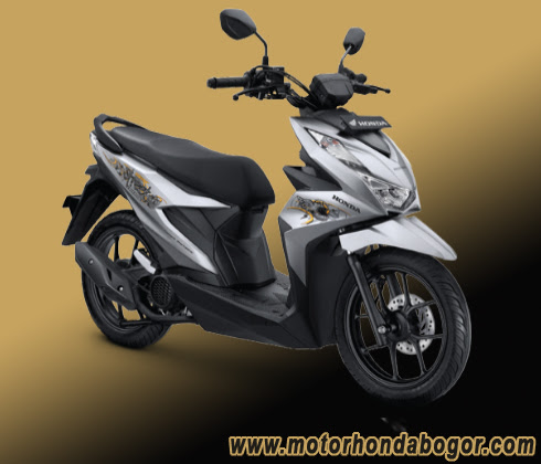 Tempat Kredit Motor Honda Beat Street Bogor