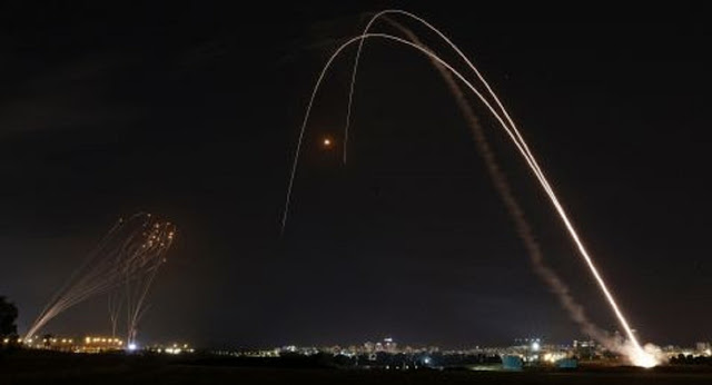 Sheikh Jarrah dan Konflik Berdarah Terbaru Israel - Palestina