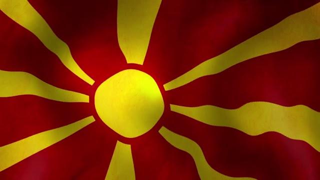 Mazedoniens Parlament aufgelöst