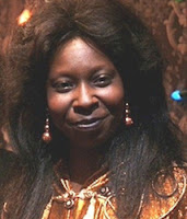Whoopi Goldberg - Oda Mae Brown