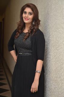 Actress Surabhi Stills