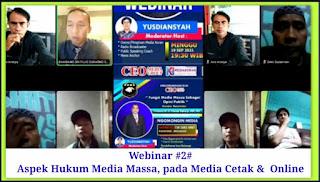 Webinar CEO Group Jakarta