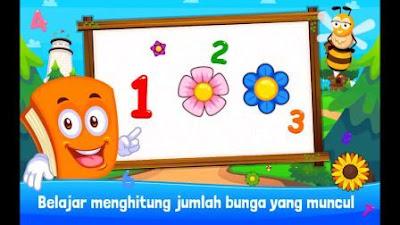 Aplikasi Game Untuk Belajar Anak-anak