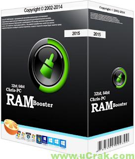 Chris-PC RAM Booster Portable