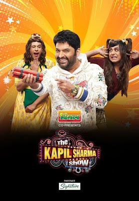 The Kapil Sharma Show S02 EP188 18 September 2021 Hindi 720p | 480p | HEVC HDRip