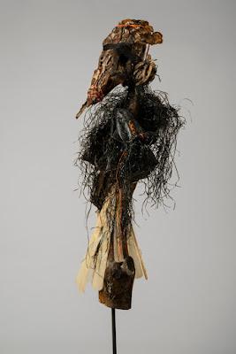 sculpture textile