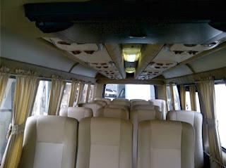 Berbagai Jenis Kendaraan yang Disewakan Sewa Mobil Elf Bandara Soekarno Hatta