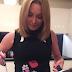 Η Τατιάνα Στεφανίδου μαγείρεψε και πόζαρε στην κουζίνα της (photo)