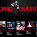 David Guetta - Discografía Completa [1Link][2016][320Kbps]