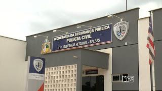 No Maranhão, assaltante devolve celular da vítima e diz ser apaixonado por ela.
