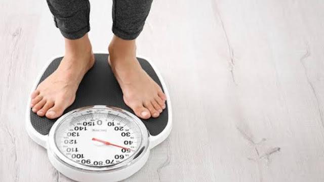manfaat kunyit putih untuk menurunkan berat badan