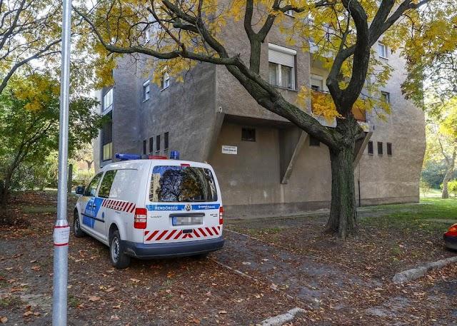 Kettős gyilkosság a XVIII. kerületben: édesanyjával és annak kedvesével végzett egy budapesti férfi