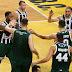 «Σίφουνας» ο Παναθηναϊκός στο Αλεξάνδρειο και 2/2 στη Βasket League!