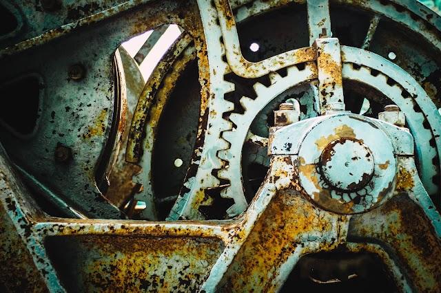 El mantenimiento en Automation: Algo malo, necesario o bueno?