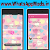 NE WhatsApp v5.55 Pink & Blue Edition [ Latest Version ]