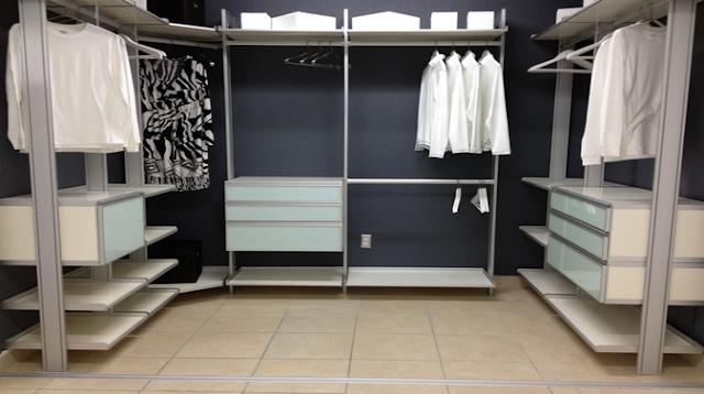 model lemari pakaian minimalis terbaru paling keren untuk rumah minimalis