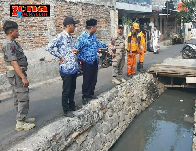 Denny Aputra Bersama Stakeholder Duri Utara 'Persiapan Antisipasi Banjir Datangnya Musim Penghujan