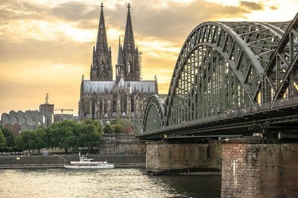 Köln, North Rhine-Westphalia