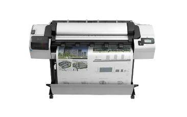 HP DesignJet T2300 Multifunction Printer Software Driver