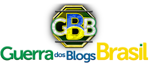 GBB: Guerra dos Blogs Brasil - Agregador de Links [Novo]