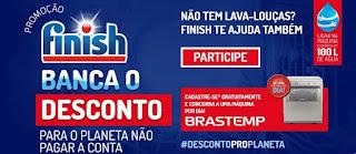 Promoção Finish 2020