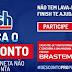 Promoção Finish 2020 - Concorra a 1 Lava louças Brastemp por dia