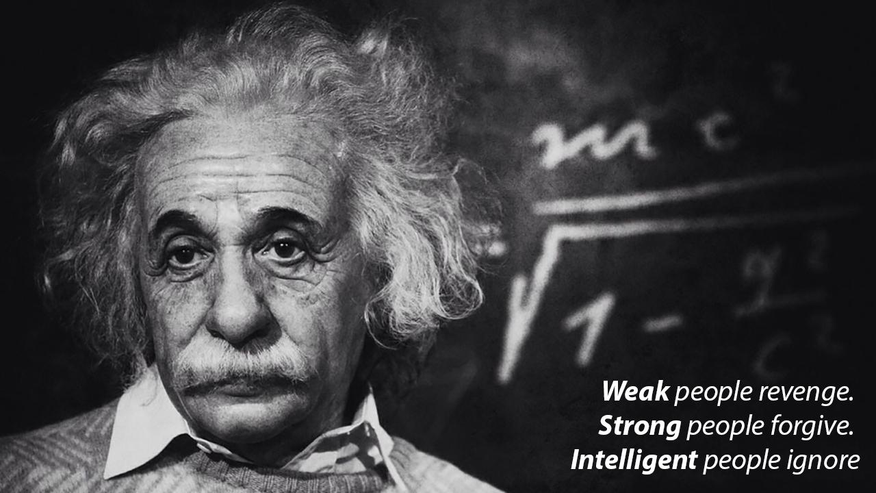 Kumpulan Kata Mutiara Bahasa Inggris dari Albert Einstein