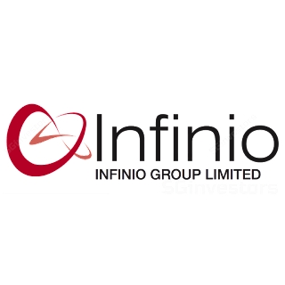 INFINIO GROUP LIMITED (5G4.SI) @ SG investors.io