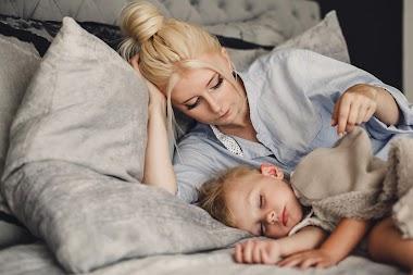 Ile powinno spać dziecko, i dlaczego to dla Ciebie za mało??