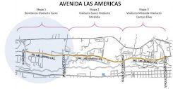 Alcaldía inicia cicloruta para la ciudad de Mérida