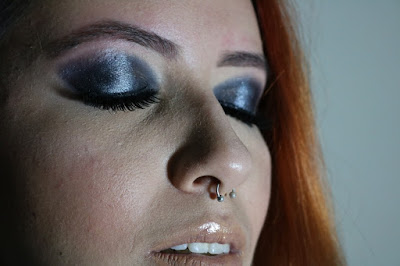Maquiagem profissional em Itapema