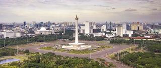 Tiket Pesawat Jakarta Medan dan Fakta Menarik Tentang Ibu Kota