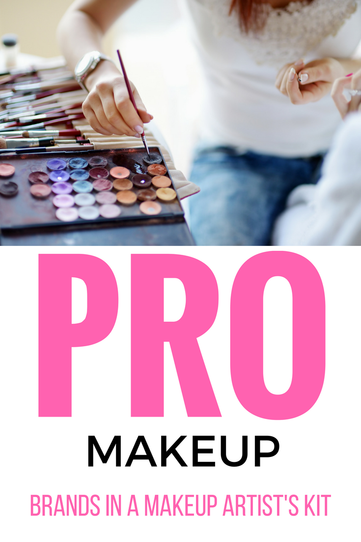 Beauty Blogger In Atlanta: Pro Makeup The Pros