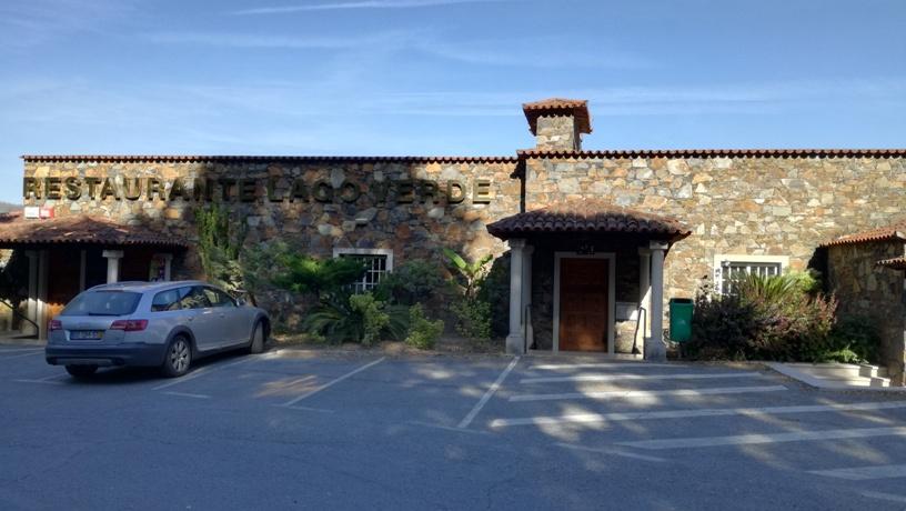 Restaurante Lago Verde