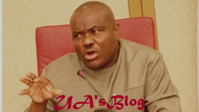 Gov. Wike commends Buhari govt, immigration on introduction of E-passport