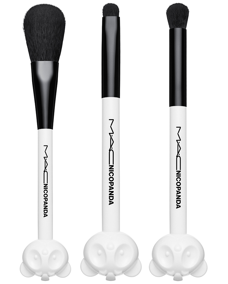 MAC x Nicopanda Collection