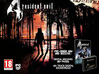 Download Resident Evil 4 Ultimate HD Edition For Pc Terbaru