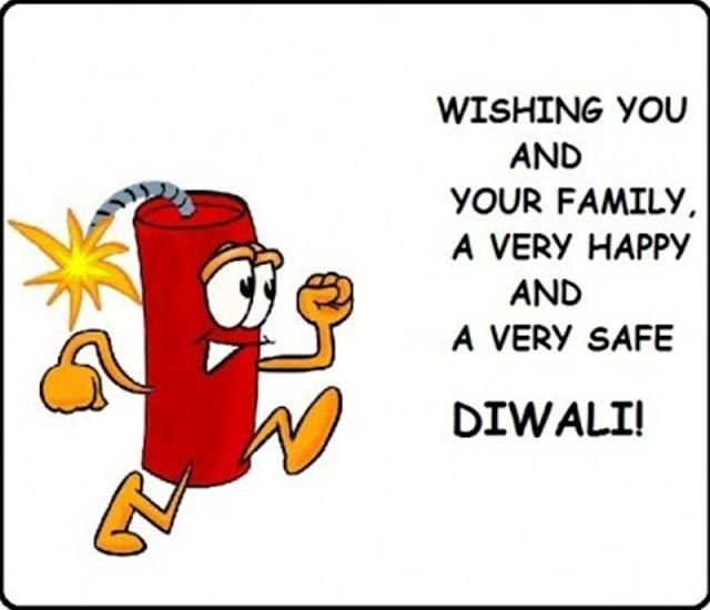 Happy Funny Diwali, Happy Diwali Wishes 2018