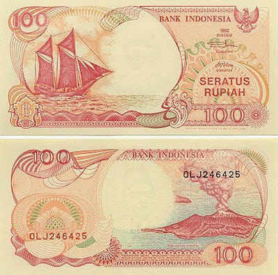 TOKO UNIK 99 JAMBI UANG KUNO INDONESIA