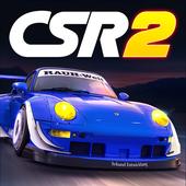 لعبة CSR Racing 2