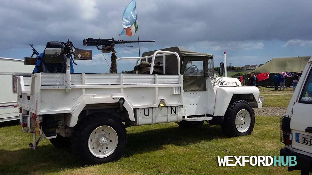 UN Truck