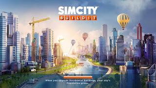 SimCity Buildlt Mod Apk v1.26.5.82031 Unlimited Money + Gold Terbaru 2019