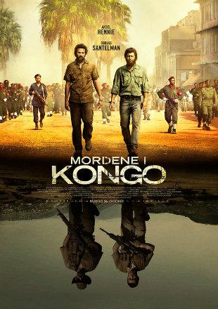 Mordene I Kongo 2018 BRRip 720p Dual Audio In Hindi English
