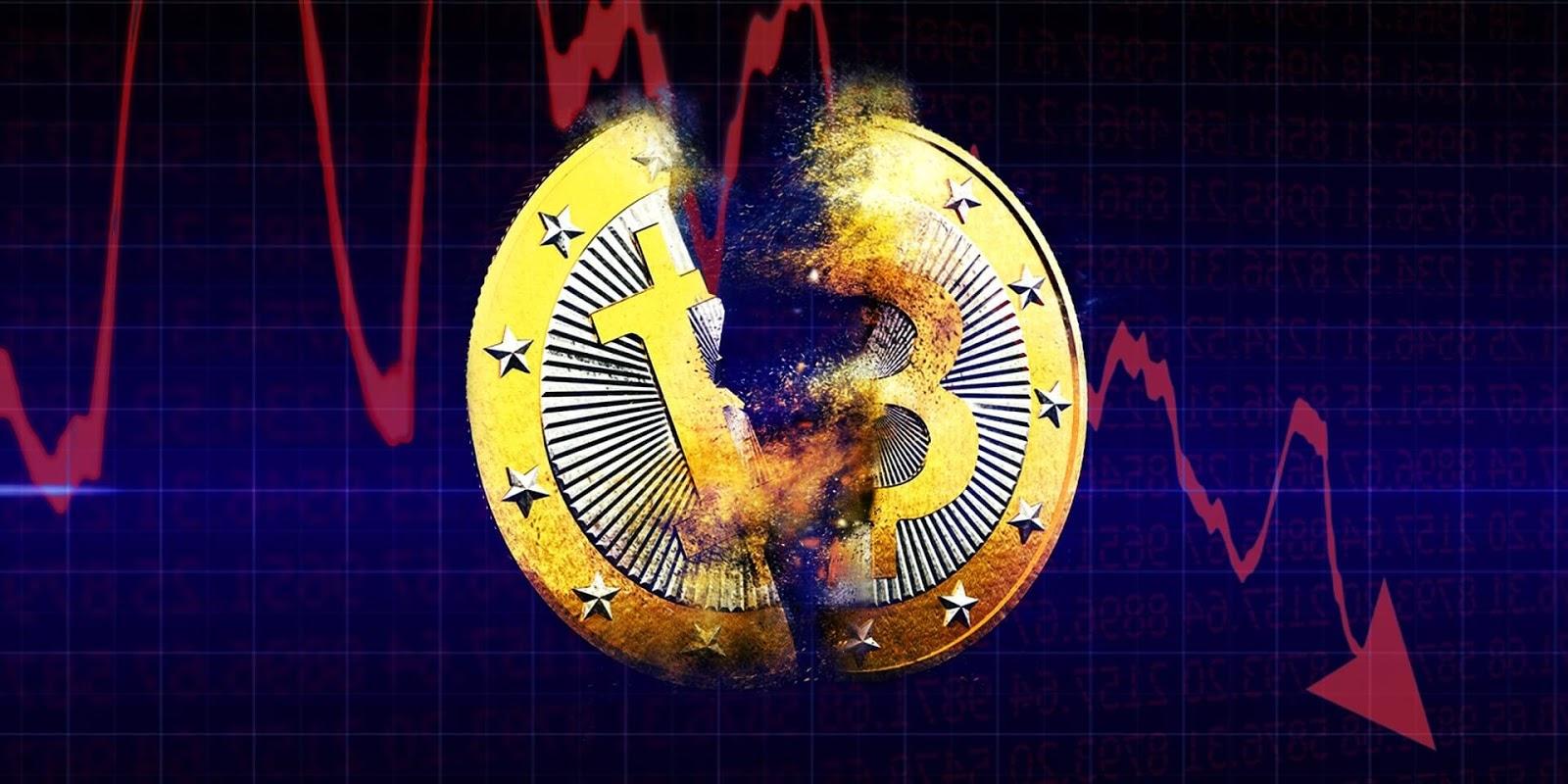 دراسة: الانقسامات الكلية تشكّل تهديدًا لاستقرار العملات المشفرة