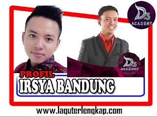Download Kumpulan Lagu Irsya Bandung