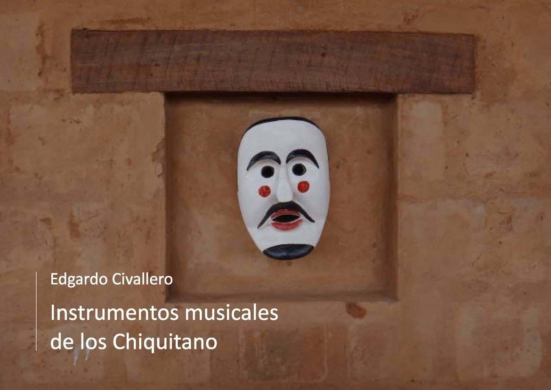 Instrumentos musicales de los Chiquitano
