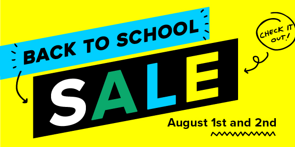 Teachers Pay Teachers Back to School Sale